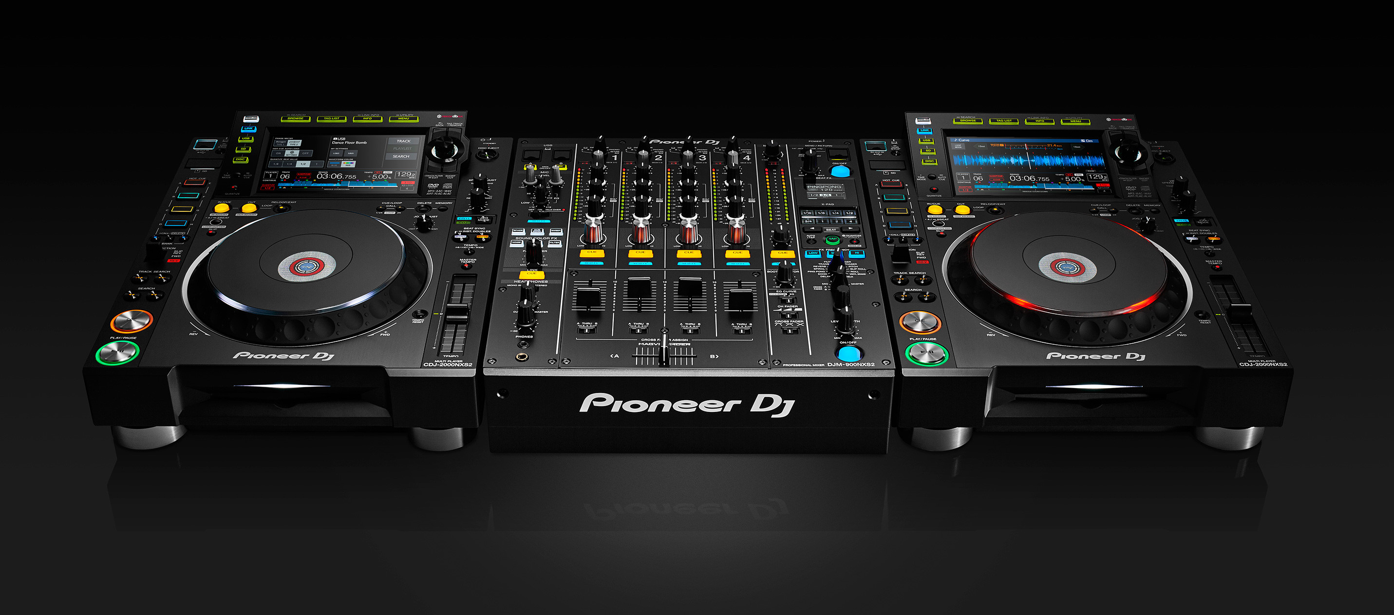 DJ Kit Hire