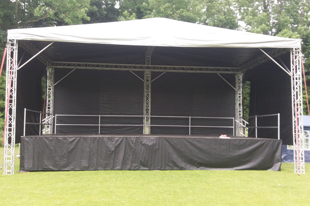 Nest Fest - Stage 4